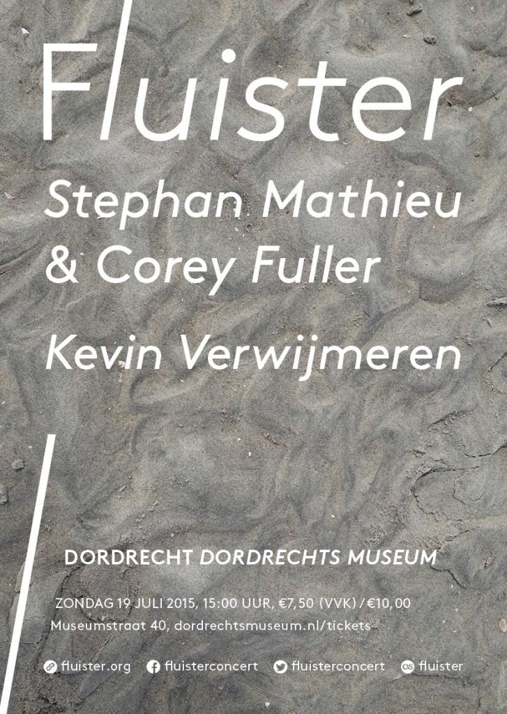 [F]luister - Dordrecht