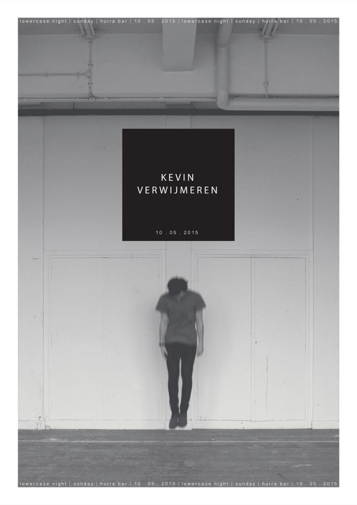 Kevin Verwijmeren - Lowercase Nights